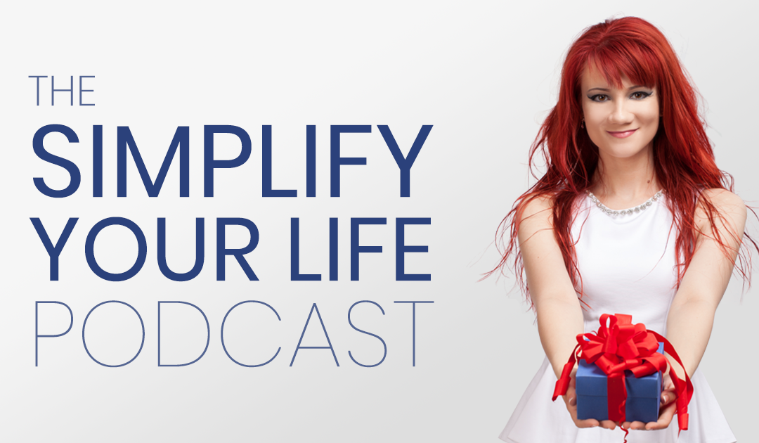 Episode 13: How to Get Unstuck in Life